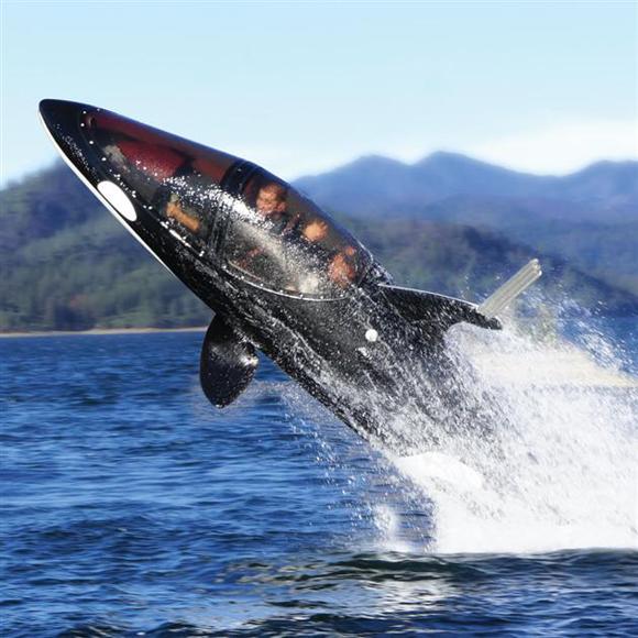 Подводные скутеры видео фото 132-581