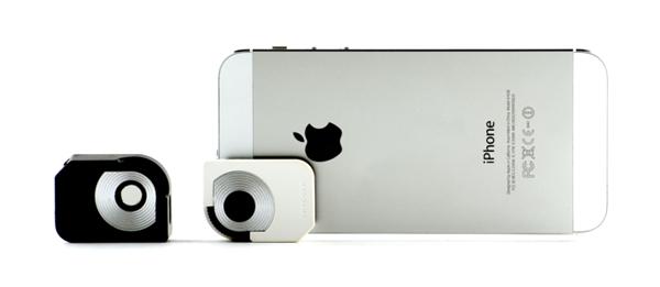 Поляризационный фильтр для iPhone (3 фото)