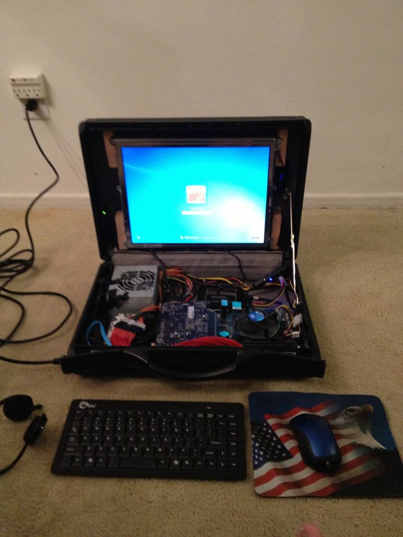 Как сделать игровой ноутбук из обычного 880
