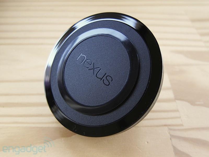 беспроводная зарядка для Nexus 4 18 фото