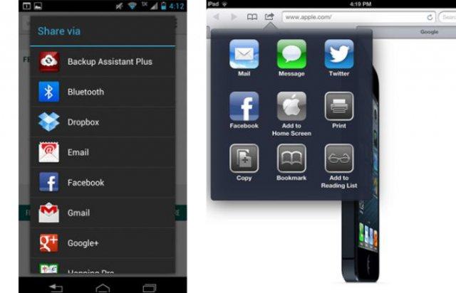 10 причин почему Android лучше iPhone