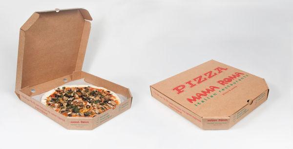 Как сделать подставку для ноутбука из коробки для пиццы (7 фото)