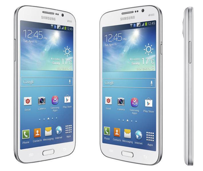 Анонс телефона Samsung Galaxy Mega 6.3 и 5.8 будет через менее 2-х недель позже того, как возникли первые сплетни об...