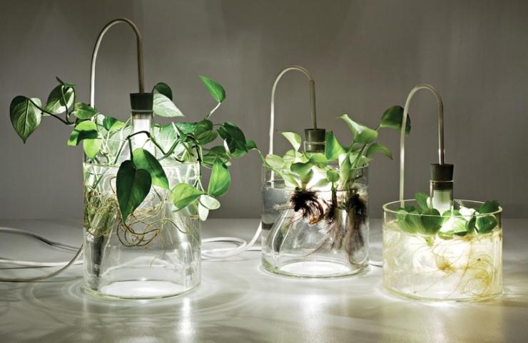Светодиодные лампы для аквариума своими руками