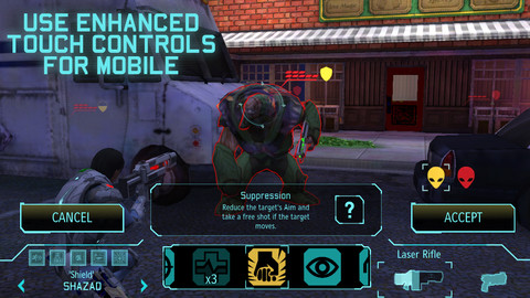 XCOM: Enemy Unknown 1.0.0