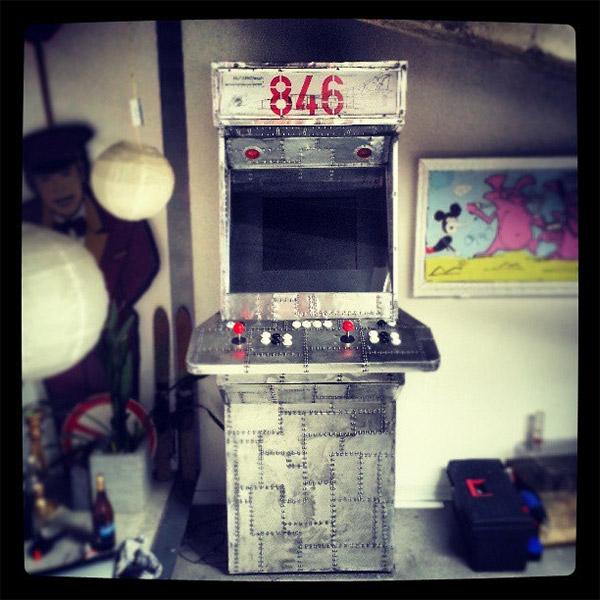 Игровой автомат » 24Gadget Ru: Гаджеты и технологии