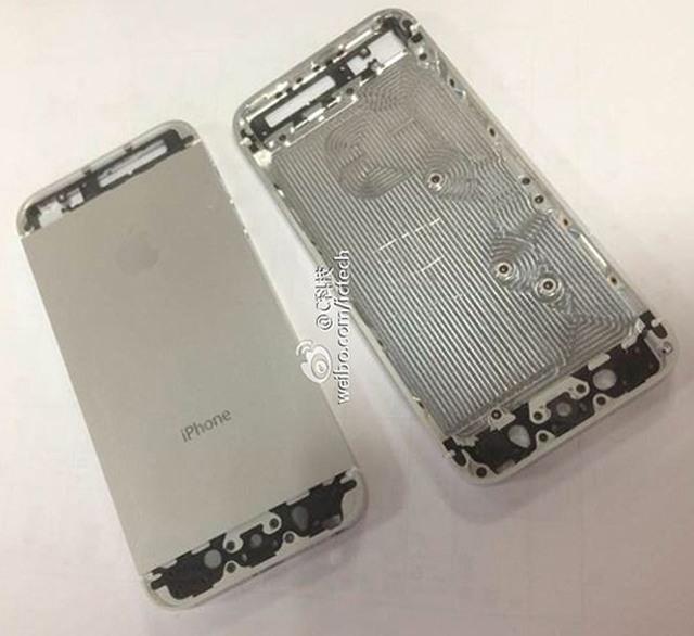 iphone 5 информация