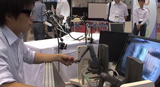 IBIS - робот-хирург