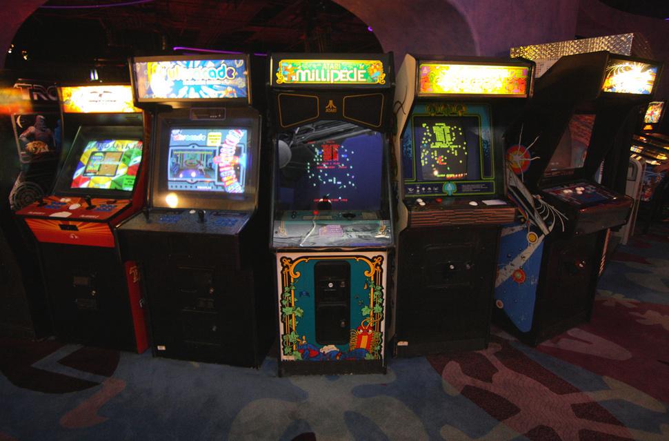Игровой Автомат Pacman - AliExpress