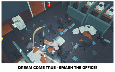 Smash the Office - Stress Fix! 1.3