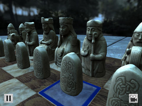 Pure Chess 1.0 Шахматы