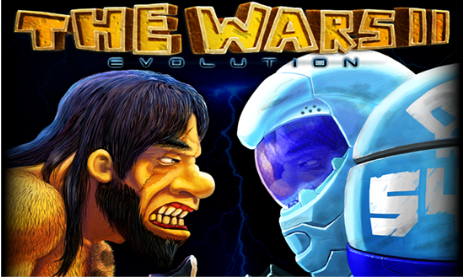The Wars 2 Evolution 1.0.4.0 Стратегия