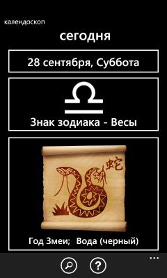 психотип за знаком гороскопа