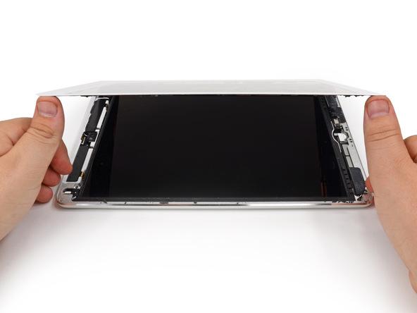 Как отремонтировать ipad 2
