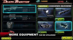 Death Shooter 1.02 Аркада, Экшн