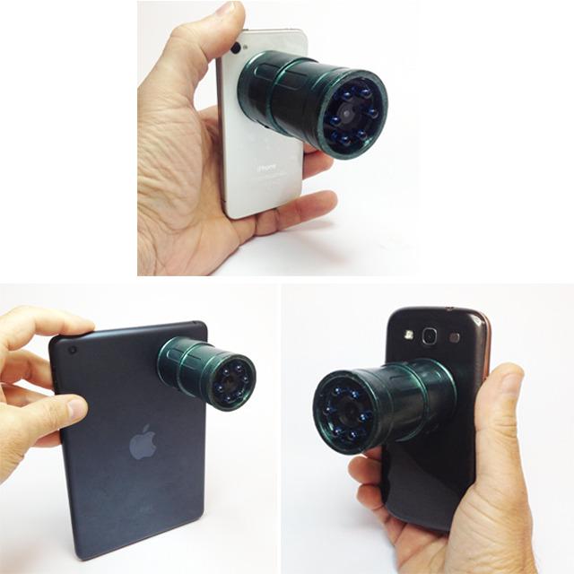 Прибор ночного видения для смартфона с алиэкспресс