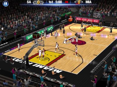 баскетбол 2к14 скачать торрент - фото 8