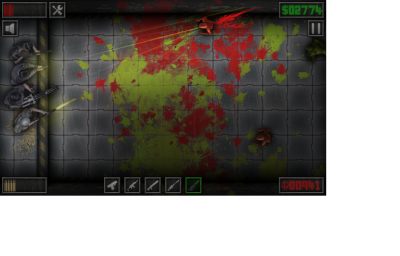 WALL DEFENSE: ZOMBIE MUTANTS 1.0.3 Аркада, Экшн