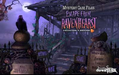 Escape From Ravenhearst 1.0.0.0 Квест
