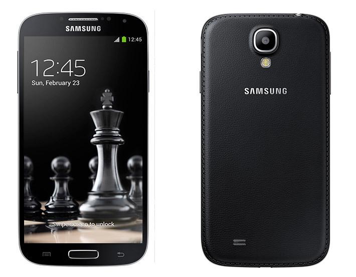 Обзор Samsung Galaxy S4 mini Black Edition: где купить в ...