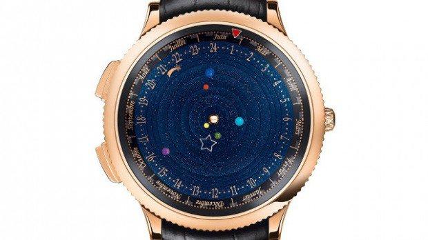 Наручные часы с планетарием часы наручные скачать