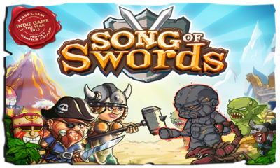 Song of Swords 1.1.0.0 Экшн, стратегия, РПГ