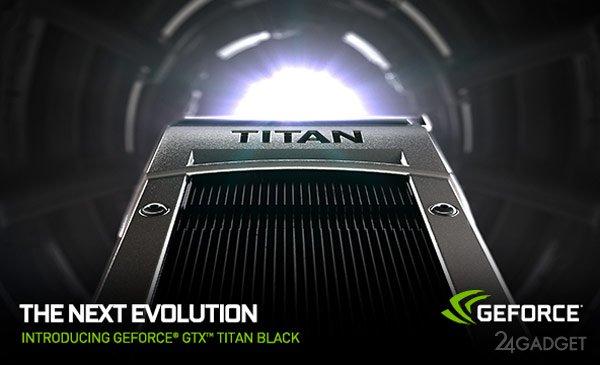 Видеокарта для самых требовательных геймеров от Nvidia (4 фото)
