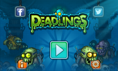 Deadlings 1.0.0.2 Аркада