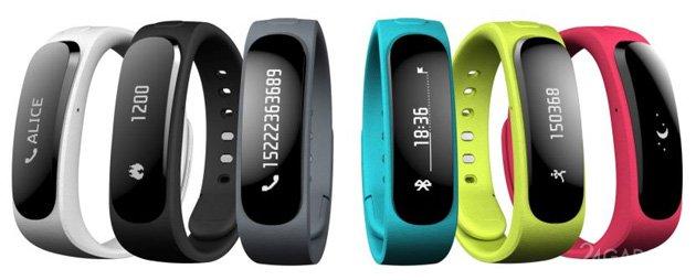 Умные часы с фитнес-трекером от Huawei (видео)