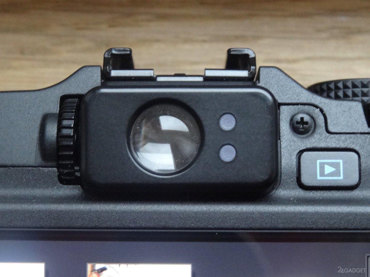 как настроить фотоаппарат никон д 5100 видео