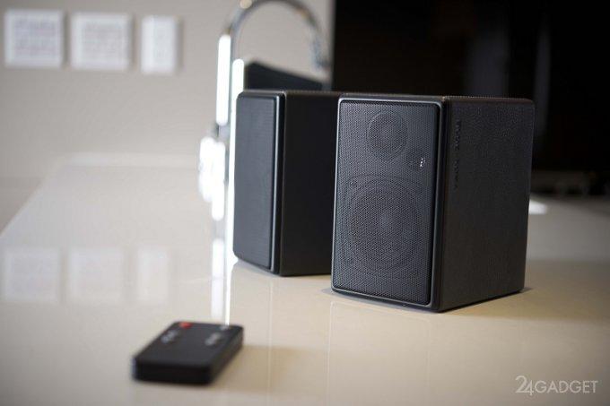 Обзор люксовой аудиосистемы Blue Aura X30