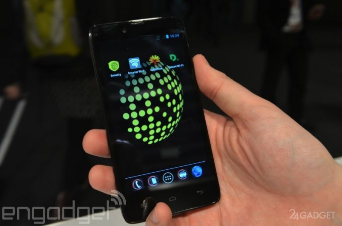 Blackphone - самый безопасный смартфон? (8 фото)