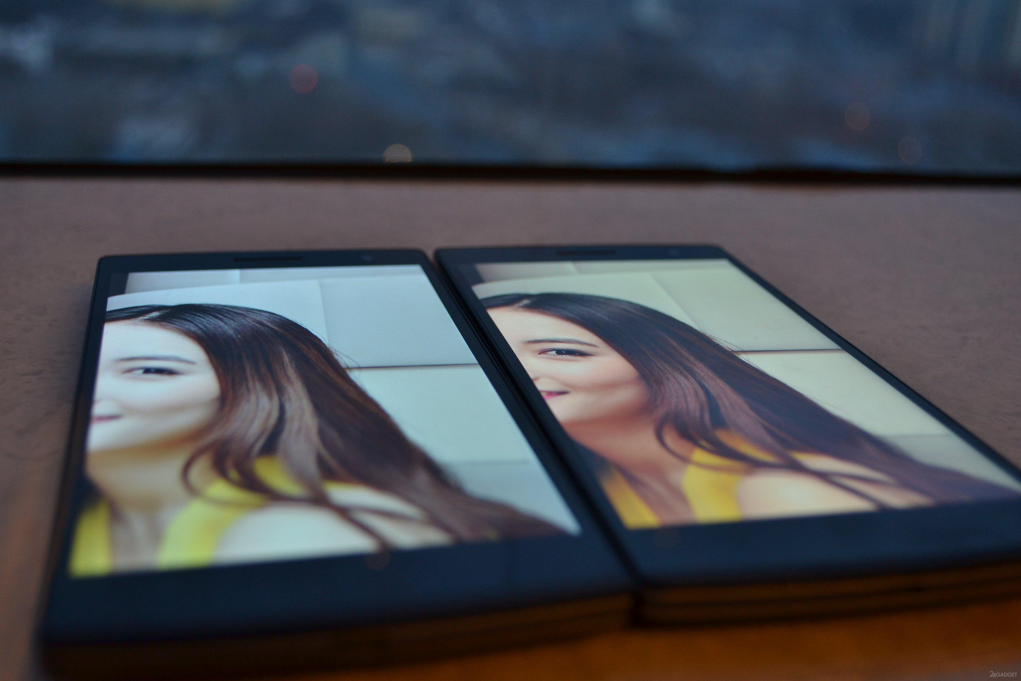 проходили плохое качество картинок на смартфоне жакет