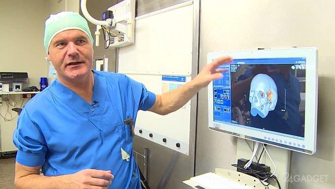 Технологии 3D-печати позволят спасать жизни людей (видео)