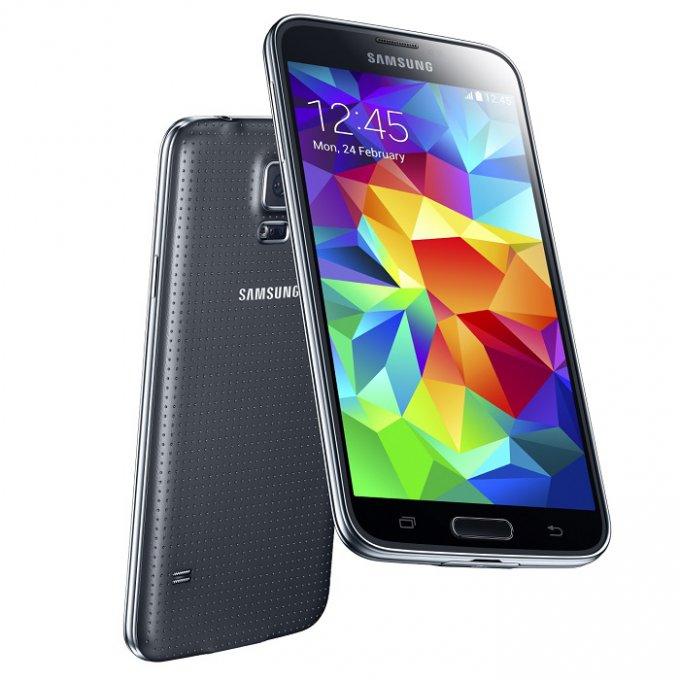 Первый промо-ролик Samsung Galaxy S5 (видео)