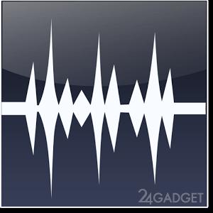 скачать музыку через микрофон