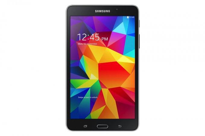 Компания Samsung анонсировала линейку планшетов Galaxy Tab 4 (12 фото)