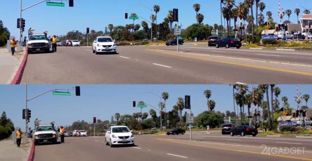 Сравнение камеры Galaxy Note 3 с цифровой зеркалкой 5D Mark III (видео)