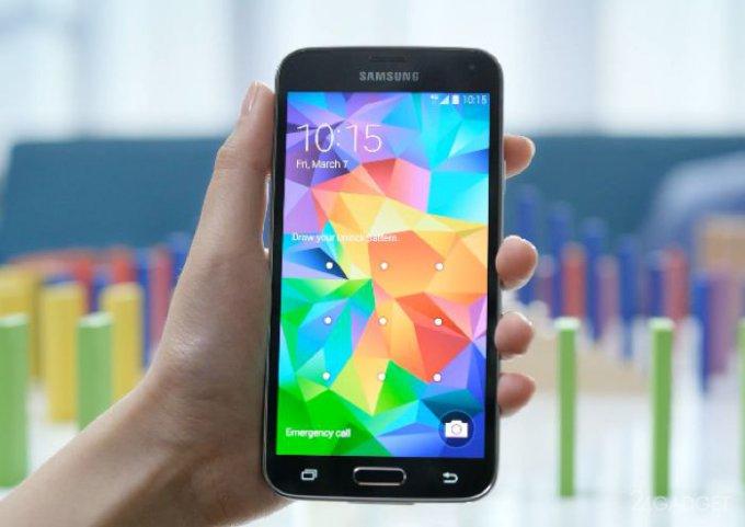 Samsung Galaxy S5 Active засветился в AnTuTu benchmark (3 фото)