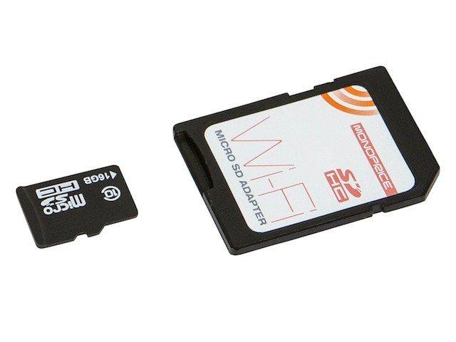 Простой и дешевый WiFi-адаптер для старых камер 1403243377_114443