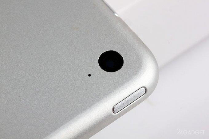 Первые фотографии iPad Air 2 (8 фото)