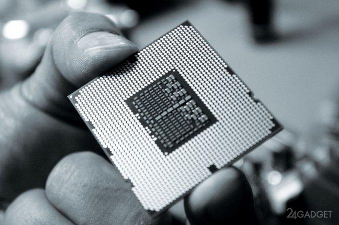 Процессор Baikal - российский ответ Intel и AMD