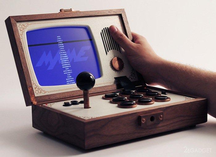 Игровой Автомат Arduino