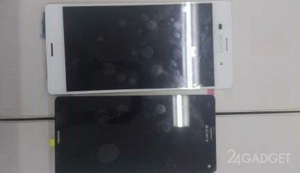 Sony Xperia Z3 Compact: мал, да удал (2 фото)