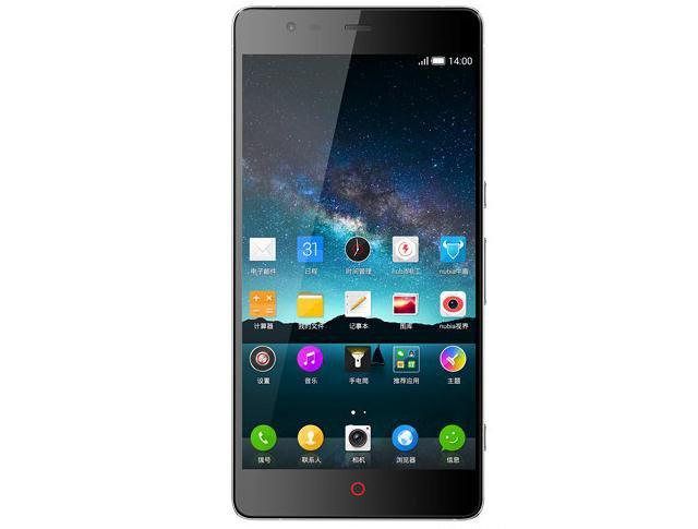 Большой анонс смартфонов ZTE на процессоре Snapdragon 801