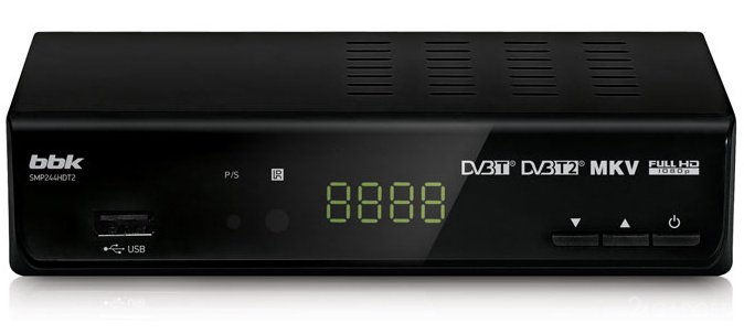 Новые модели цифровых DVB-T2-ресиверов BBK с функцией HD-медиаплеера 1405076323_smp244hdt2_wbg