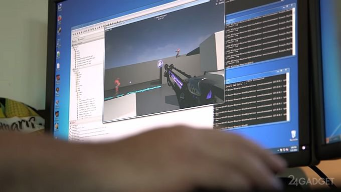 Альфа-версия Unreal Tournament 2014 доступна всем желающим (видео)