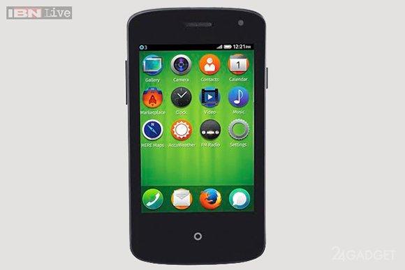 Смартфон за $38 с двумя SIM-картами
