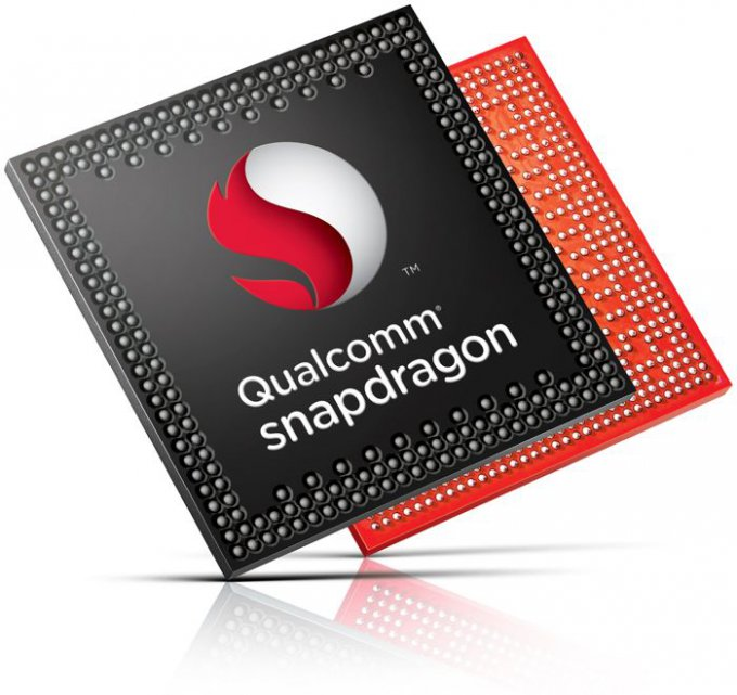 Snapdragon 810 появился в тестах AnTuTu (2 фото)
