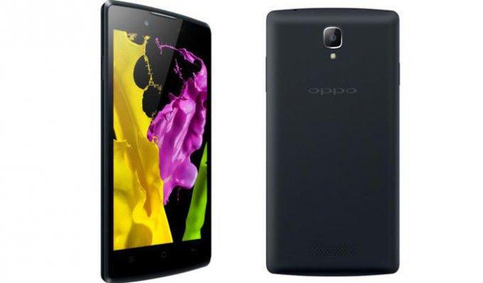 Oppo Neo 5   бюджетный смартфон с поддержкой LTE